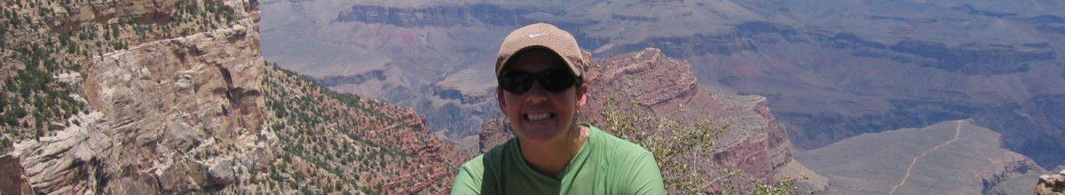 Grand Canyon '06