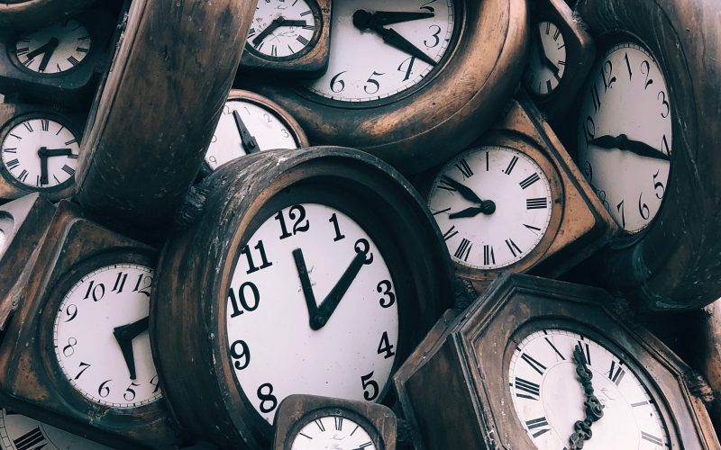 3 Tips to Feel Time is on Your Side